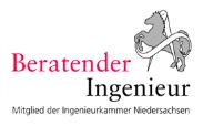 Beratender Ingenieur - Mitglied in der Ingenieurkammer Niedersachsen